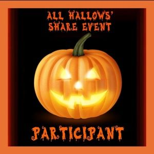 ALL HALLOWS SHARE EVENT HOSTED BY @ITALIANSWIMMER